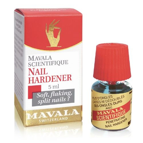 Mavala Nail Hardener
