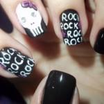 Nail-Art-para-Rockeiras-10