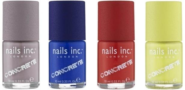 Nail Inc – Efeito Concreto nas Unhas2