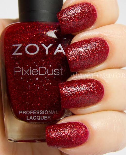 Zoya Pixie Dust Chyna Pixie-Dust-da-marca-americana-
