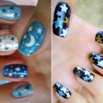 Unhas-Decoradas-Com-Estrelas-Coloridas-05