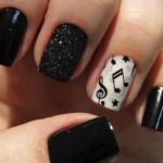 Unhas-pretas-decoradas-diferentes-01