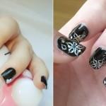 Unhas-pretas-decoradas-diferentes-02