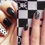 Unhas-pretas-decoradas-diferentes-12