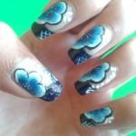beautiful-flower-nails