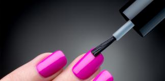 pintar as unhas sem estragar o esmalte