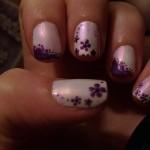 purple-white-nail-art