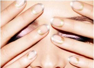 Como manter as unhas compridas e saudáveis
