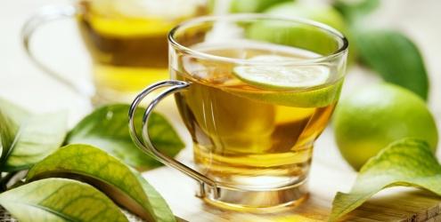 Dicas de chás para queimar gordura
