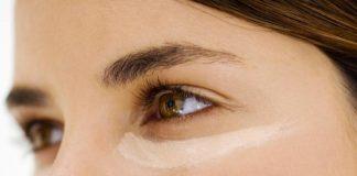 O que causa as olheiras