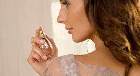 Perfumes Femininos de Inverno