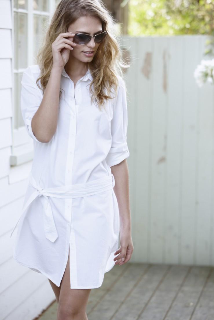 Shirtdress 7