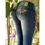 Jeans que Levanta o Bumbum10