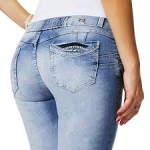 Jeans que Levanta o Bumbum2
