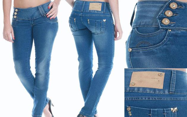 Jeans que Levanta o Bumbum4
