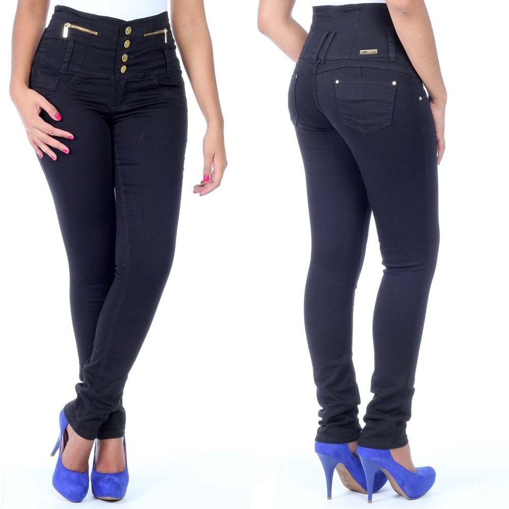 Jeans que Levanta o Bumbum7