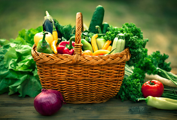 Conselhos para a compra de produtos biológicos