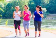 Correr envelhece- mito ou verdade