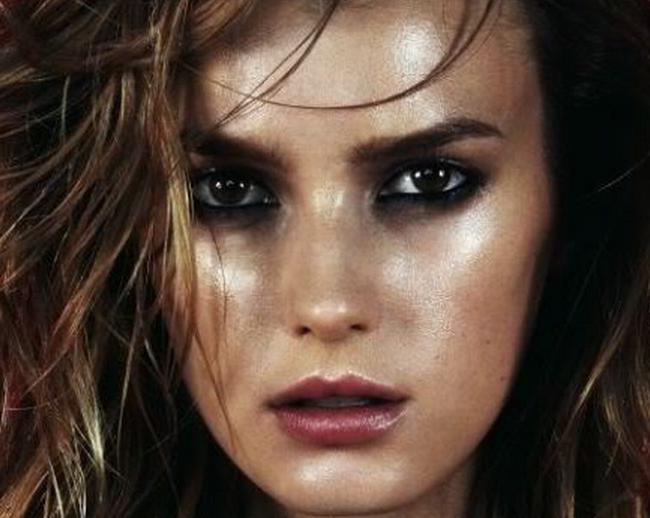Dicas de Maquiagem Para Pele Oleosa