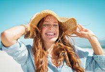 preparar a pele para o verão