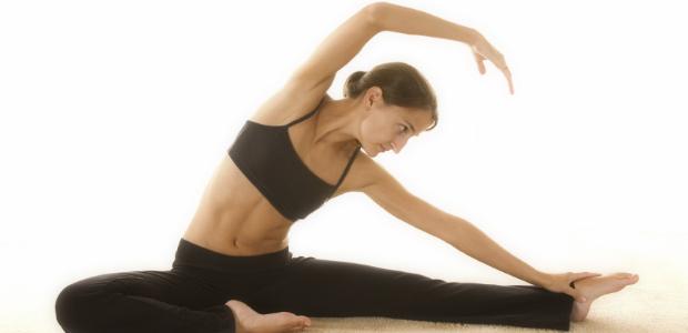 Yoga para mulheres – Exercitar o corpo e a mente