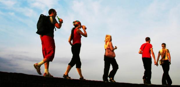Caminhada – Exercício Perfeito