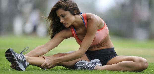 Tonificar o corpo após dieta
