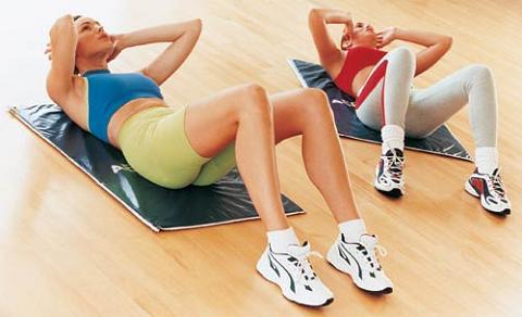 Exercícios para Acabar com a Celulite