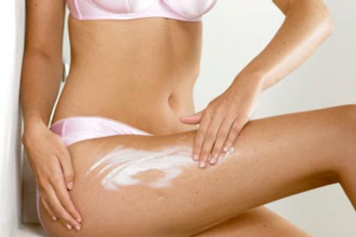 Benefícios do Hipoglós Amêndoas para a pele