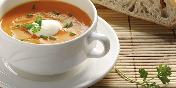 Dieta da Sopa Desintoxicante