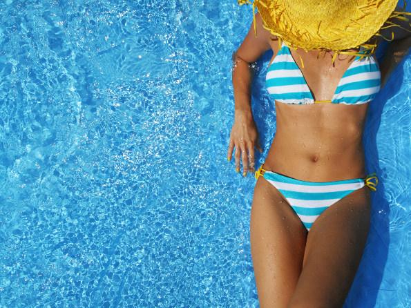 Exercícios para queimar calorias no verão