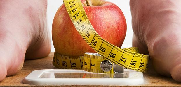 Sete dicas para perder peso