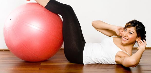 Exercícios físicos ajudam a evitar o câncer de mama