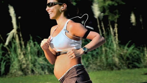 Corrida x gravidez