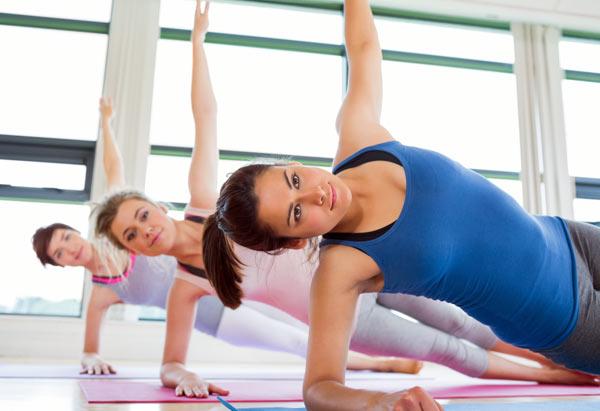 Pilates: Veja motivos para inseri-lo na rotina