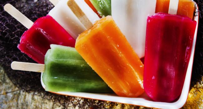 Escolher o sorvete sem prejudicar a saúde