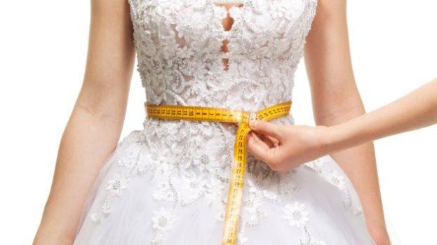 Dieta da noiva