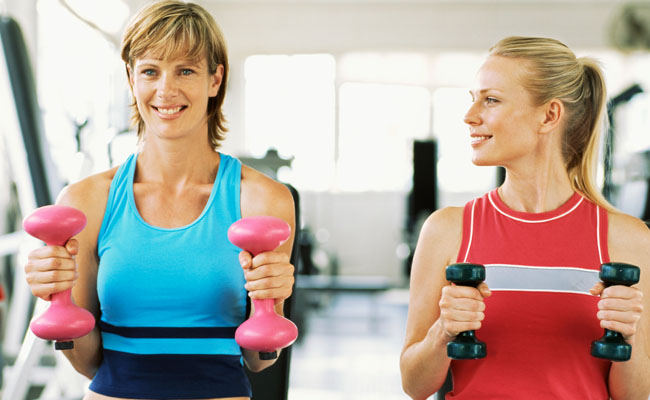 Dieta entre amigas ajuda a emagrecer