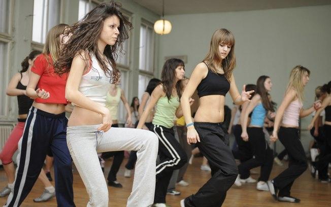 Escolha sua modalidade de dança para queimar calorias