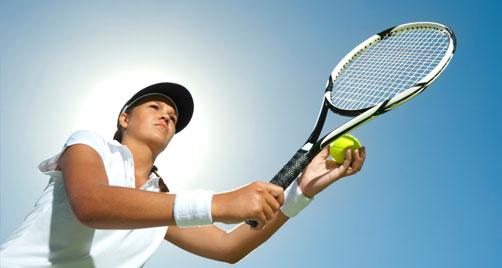 Tênis, quais os benefícios desse esporte para a saúde?
