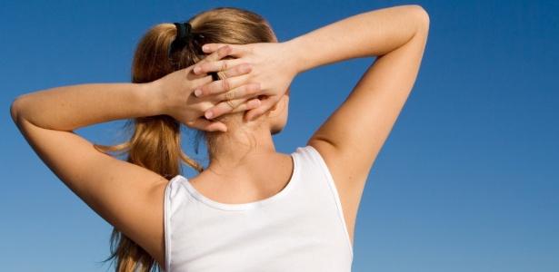 Exercícios para afinar os braços – dicas