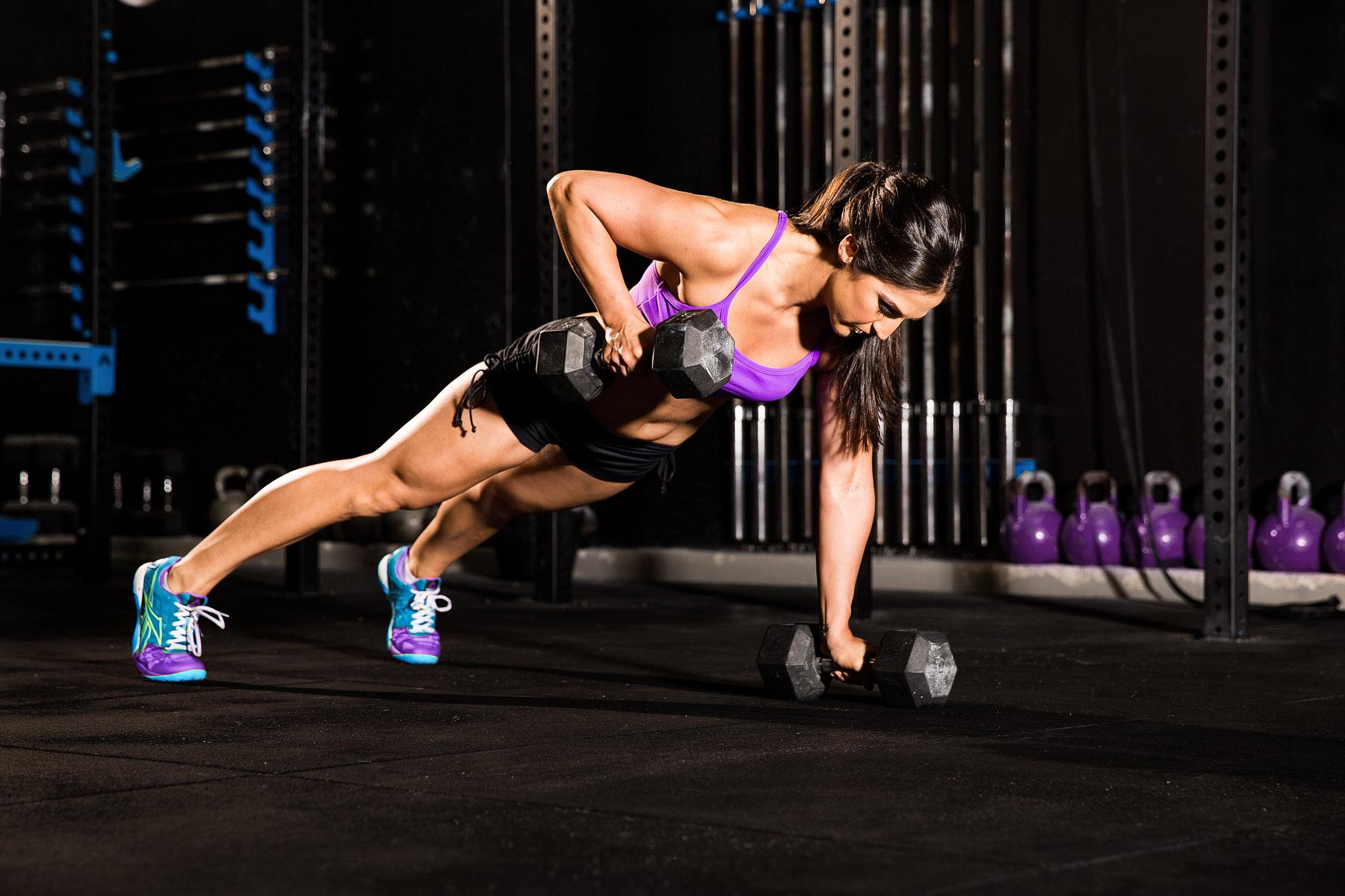 CrossFit: vantagens e desvantagens