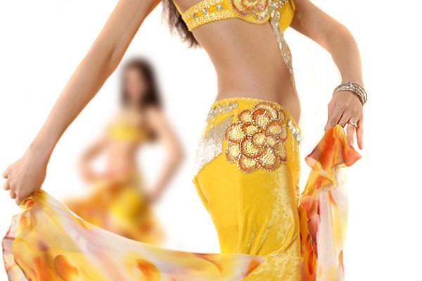 Dança do ventre: a dança que ajuda a emagrecer