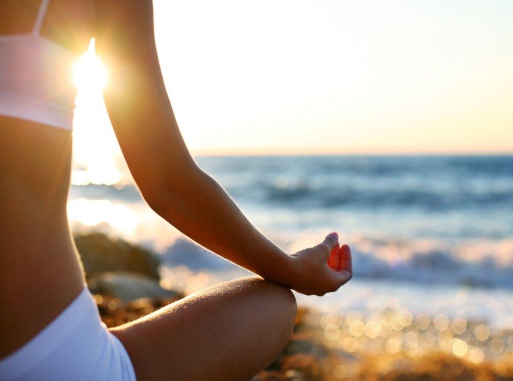 Intestino e meditação – a prática alivia inflamação crônica no órgão