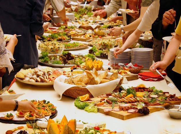 5 dicas para quem exagerou na alimentação