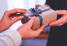 dicas de presentes