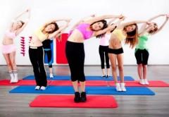 Ginastica aerobica