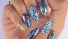 nail art sereia6