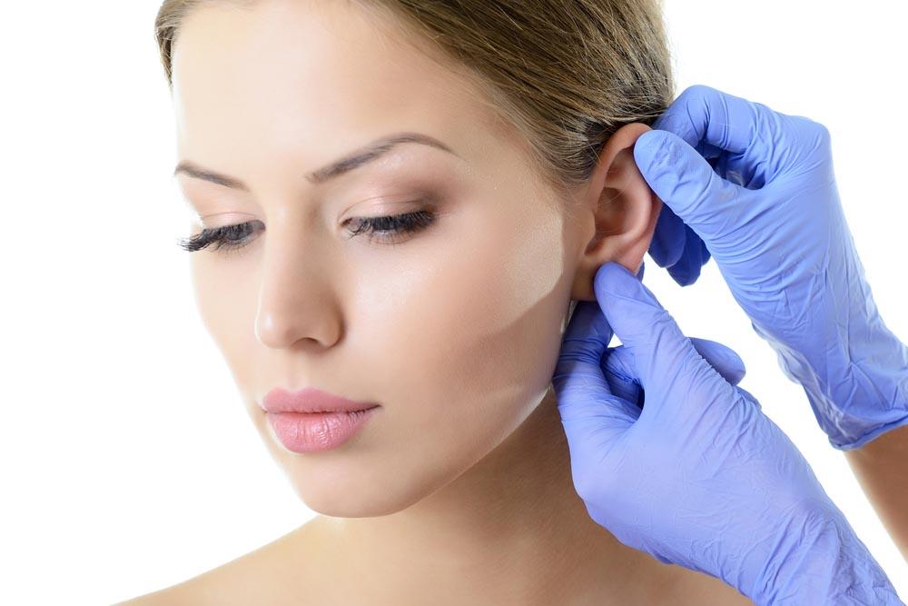 Como corrigir orelhas de abano