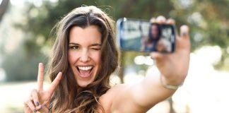 legenda para selfies
